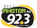 Ahotor  92.3FM...eye ahotor nkoaa